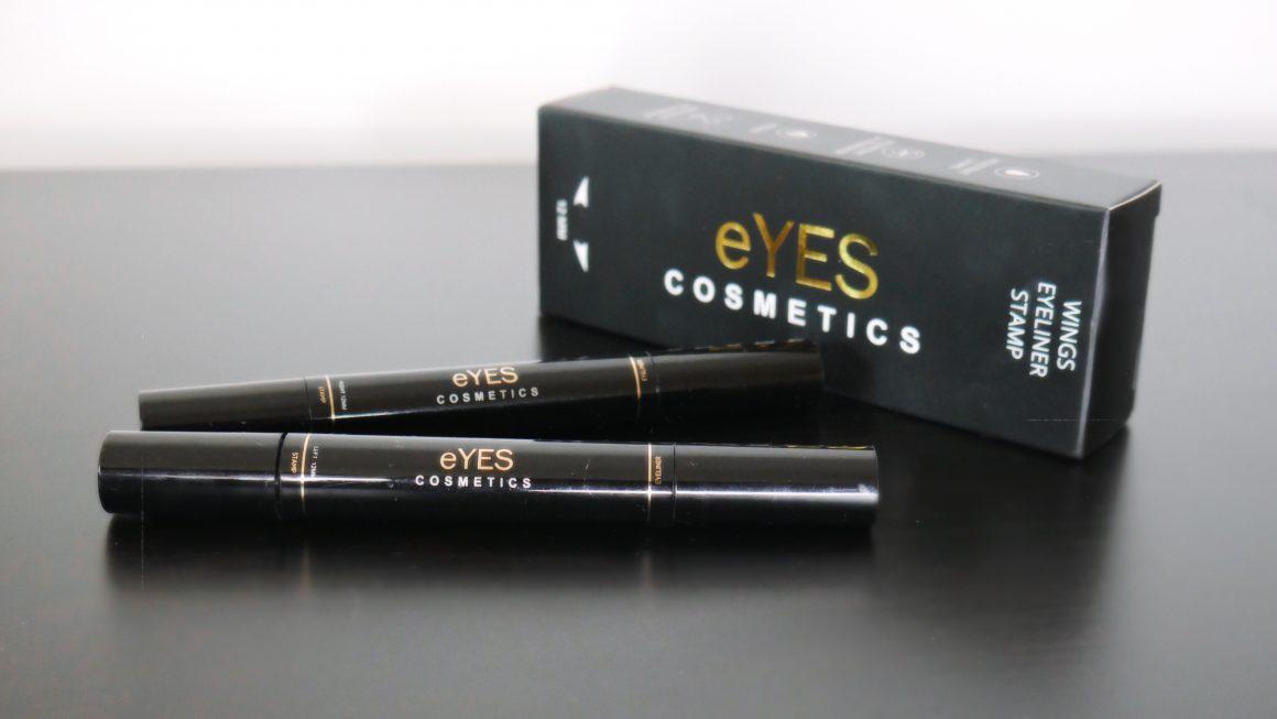eyes cosmetics